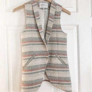 BCBGeneration Vest Size XXS Excellent condition